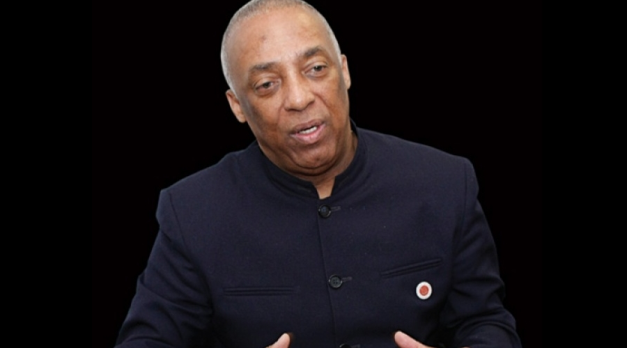 KEEPING IT RADICAL: An interview with Charles Barron
